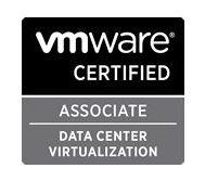 VCA-DCV Logo