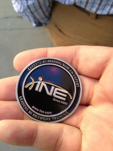 Achievement Unlocked: VIP Coin