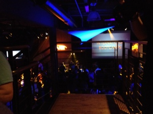 Mezzanine Nightclub